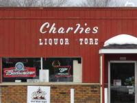 Charlie's Liquor Store