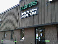 Jaspers Homebrew & Winemaking