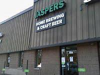 Jaspers Homebrew & Winemaking