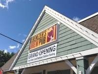 Ebenezer's Brewpub / Lively Brewing Co.