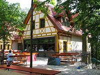 Friedels BrauHaus und Keller am Kreuzberg