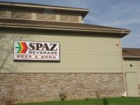 Spaz Beverage Company