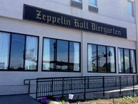 Zeppelin Hall Restaurant & Beirgarten