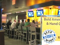 Boston Beer Works - Logan International Airport