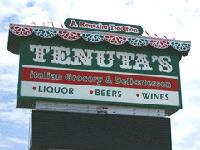 Tenuta's