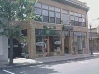 Jake's Martini Bar