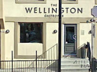 The Wellington Gastropub