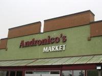 Andronico's - San Francisco