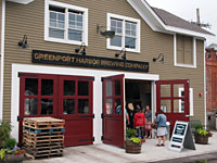 Greenport Harbor Brewing Company