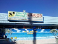 Palm Springs Liquor