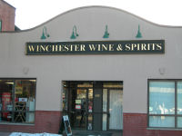 Winchester Wine & Spirits