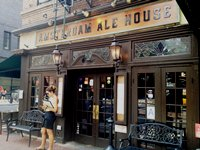 Amsterdam Ale House