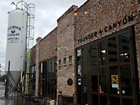 Thunder Canyon Brewery