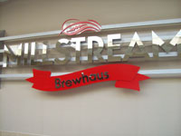 Millstream Brewhaus (Eastern Iowa Airport)