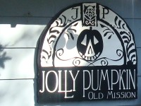 Jolly Pumpkin: Old Mission