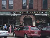 Chase Street Market