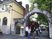 Würzburger Hofbräukeller