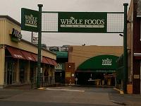Whole Foods Market - Tenleytown