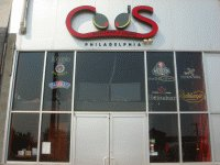 Coo's Sports Lounge