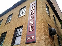 The House Pub