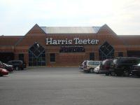 Harris Teeter #155 - Thruway
