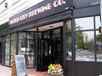 Watch City Brewing Co.