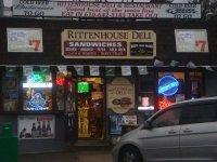 Rittenhouse Deli