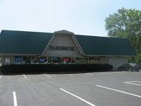 Warehouse Liquor Mart