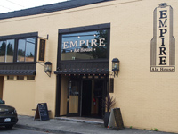 Empire Alehouse