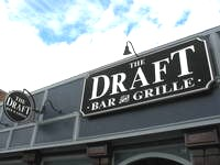 The Draft Bar & Grille