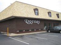 Lincoln Liquors