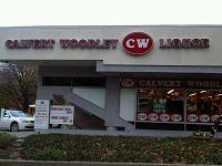 Calvert Woodley Liquor