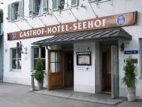 Hotel - Restaurant Seehof