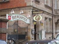 Brauerei Schanzenbräu