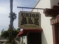 Union Ale Brewing Company