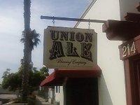 Union Ale Brewing Company