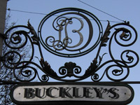 Buckley's Restaurant and Bar