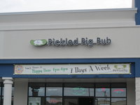 The Pickled Pig Pub