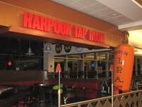 Harpoon Tap Room (BOS)