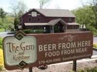 The Gem and Keystone