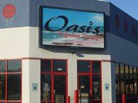 Oasis Party Shop