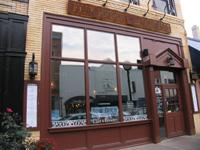 Jolly Pumpkin Cafe And Brewery Ann Arbor