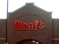 Binny's Beverage Depot - Lincoln Park