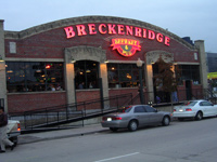 Breckenridge Colorado Craft