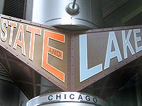 State & Lake