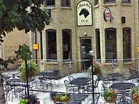 The Black Shire Pub