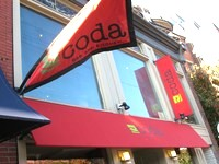 Coda Bar and Kitchen