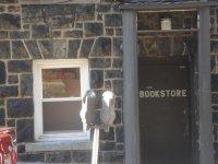 The Bookstore Speakeasy