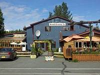 Denali Brewing Company / Twister Creek Restaurant