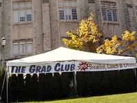 The Grad Club